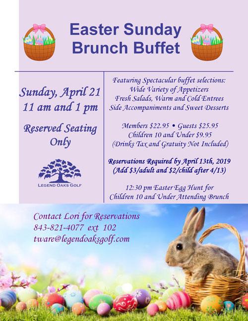 Easter Brunch 2019 WEB
