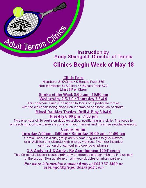 Adult Clinics1