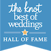 The Knot - Hall of Fame - Best of Weddings
