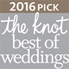2016 Pick - Best of Weddings on The Knot
